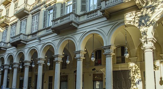 Hotel torino porta susa camere - Hotel vicino porta susa ...